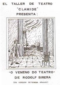 O Veleno do Teatro