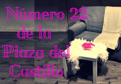 El Número 22 de la Plaza del Castillo